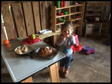 Lil' Country Kitchen in Lil' Farmersville