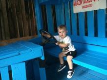 Lil' Farmersville Tractor