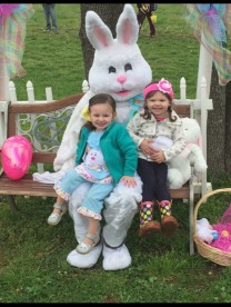 Easter Egg Hunt on Good Friday and Saturday