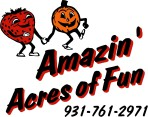 Amazin' Acres of Fun, Sparta Tennessee